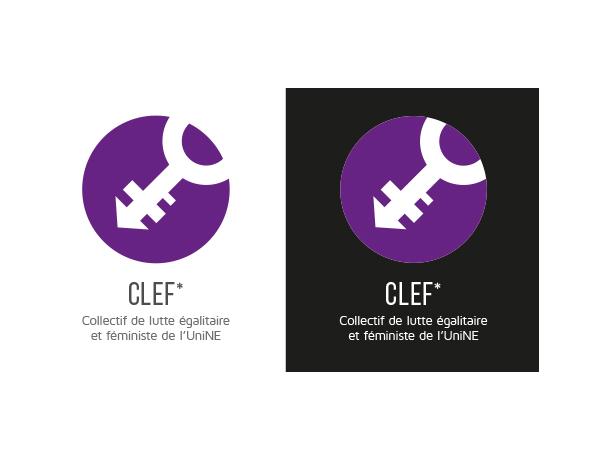 Logo CLEF*