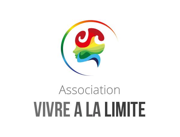 Logo | Vivre à la limite